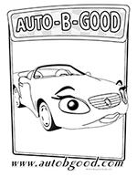 Auto B Good Printable Activities